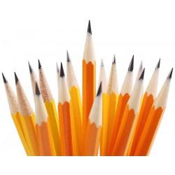 Svinčniki: tehnični, kemični