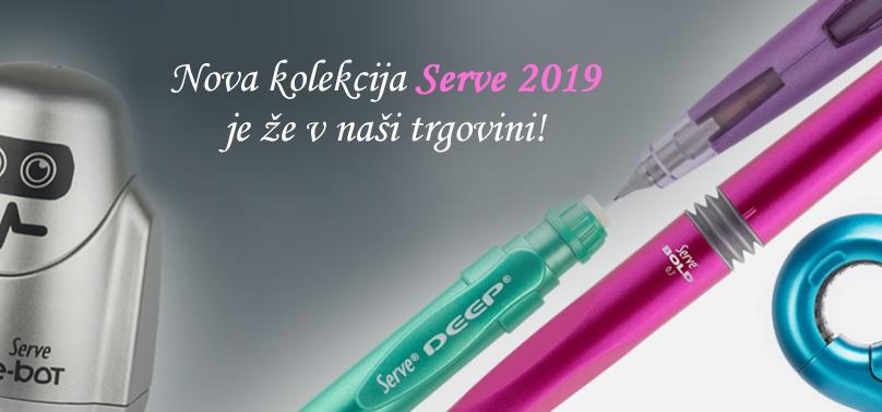 Serve 2019